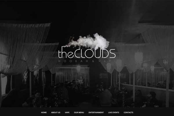 thecloudslounge.com